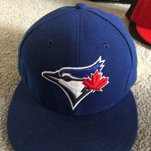 New Era Toronto Blue Jays Hat